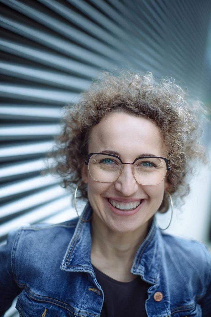 Natalia Hatalska - wywiad w Travel Magazine