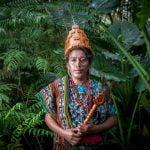 Majańskie Księżniczki Trans - Gwatemala