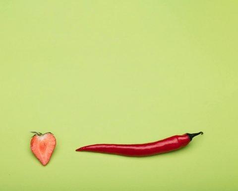 co ma chili wspólnego z seksem